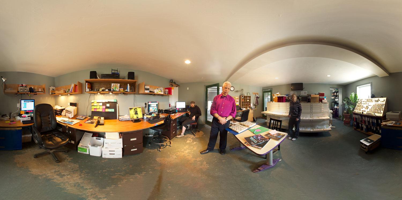 Lou Jones Studio