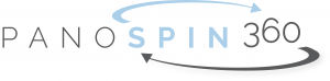 Panospin360 Logo